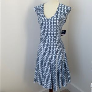 NWT just... Taylor - dress size 6